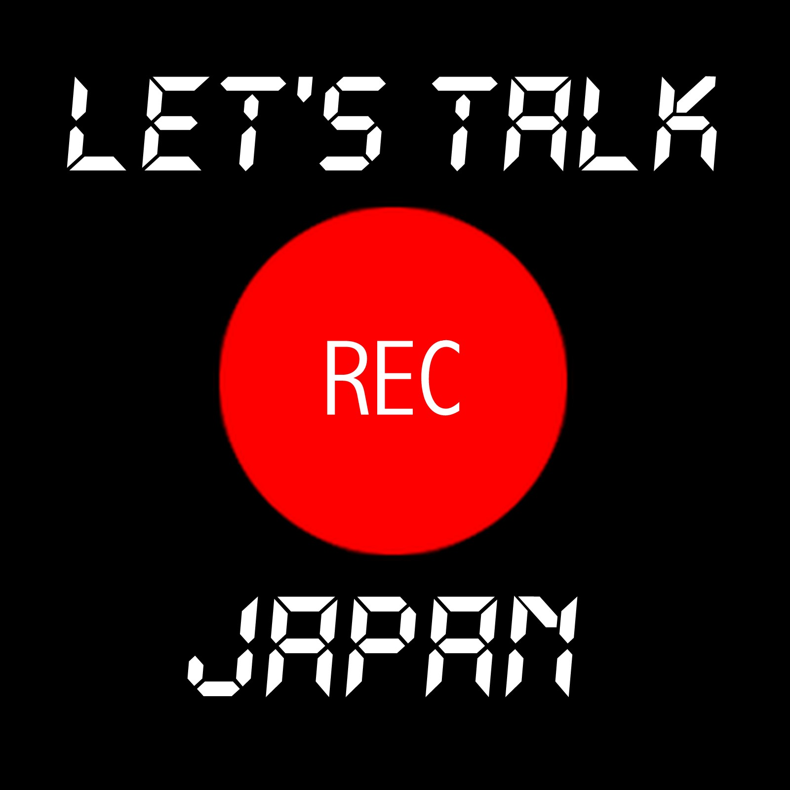 Let's Talk Japan Podcast